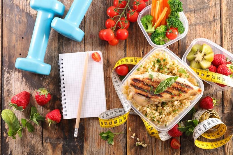 gyors fogyás diéta 5 kiló hetente mutatják